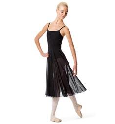 Womens Camisole Long Dance Dress Leily