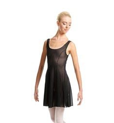 Womens Dance Dress Anrietta