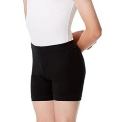 Boys High Waist Dance Shorts Dave