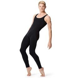 Mens Tank Dance Unitard Justin