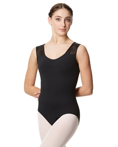 Girls Tank Dance Leotard Skylar