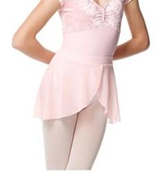 Dance Wrap Skirt Ariel For Girls