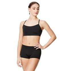 Microfiber Camisole Dance Top Finley For Women