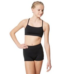 Microfiber Camisole Dance Top Finley For Girls