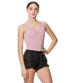 Short Nylon Sweatpants Esther For Women