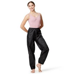 Long Nylon Sweatpants Molly For Women