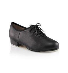 Tele Tone Xtreme Leather Dance Tap Shoes