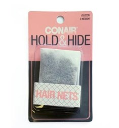 Mesh Hair Net 3 Pack