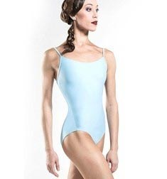 Womens Camisole Dance Leotard DIANE