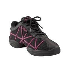 Light Low Web DANSNEAKER Dance Shoes