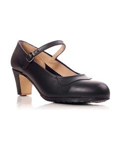 Adult Female Dancers Professional Flamenco Shoes