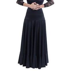 Girls Full Circle Flamenco Skirt