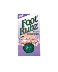Foot Massager Foot Rubz
