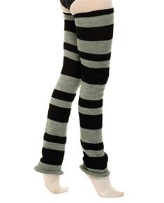 Acrylic Leg Warmers 90cm