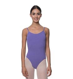 Adults Velvety Camisole Ballet Leotard Lily
