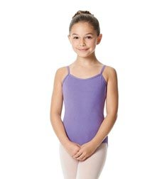 Child Camisole Dance Leotard Lily
