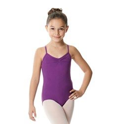 Child X-Back Camisole Ballet Leotard Nell
