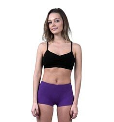 Womens Dance Hot Pants Isabella
