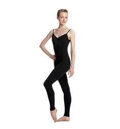 Women X-Back Full Body Dance Unitard Madelyn