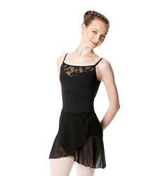 Adult Wrap Ballet Skirt Roxy