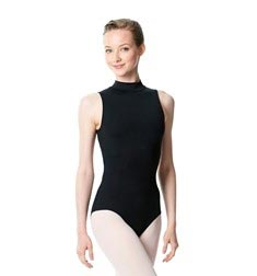 High Neck Dance Leotard Anna