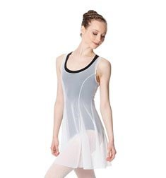 Womens Dance Dress Gabriella