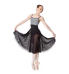 Adult Dance Skirt Emilia