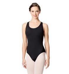 Halter Neck Strappy Dance Leotard Filippa