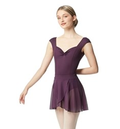 Pull on Dance Skirt Natasha