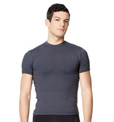 Short Sleeve Dance Top Ferdinand For Men