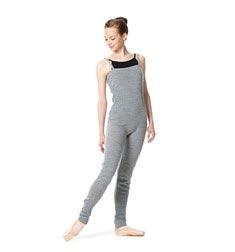 Adult Knit Long Dance Unitard