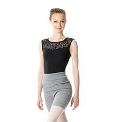 Adult Knit Shorts