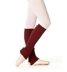 Adult Stirrup Leg Warmers 60 cm