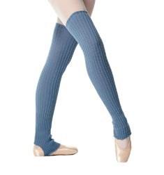 Adult Stirrup Leg Warmers 90 cm