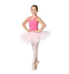 Child Ballet Tutu Skirt Jordyn
