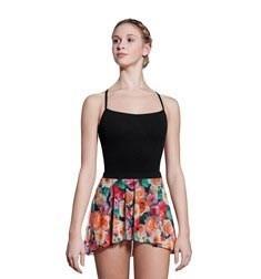 Adult Printed Mesh Skirt Allison