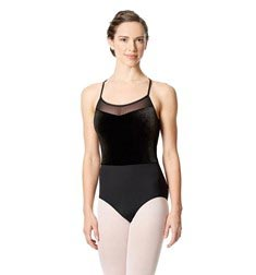 Womens Camisole Dance Leotard Ashley