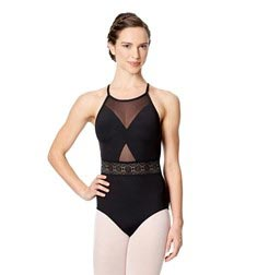 Womens Camisole Dance Leotard Clara