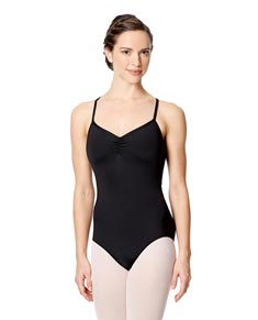 Womens Camisole Dance Leotard Angelica
