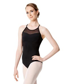 Womens Camisole Dance Leotard
