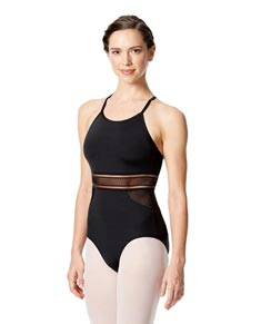 Womens Camisole Dance Leotard Florencia