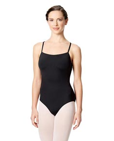 Womens Camisole Dance Leotard Antonella