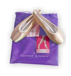 Pointe Shoes M2-7-22