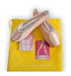 Extra Flex Pointe Shoe M4-1-22