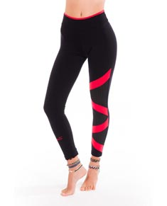 Women Activewear Tight Pants