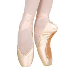 Pointe Shoes Maya-H by Grishko
