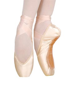 Pointe Shoes Maya-M by Grishko