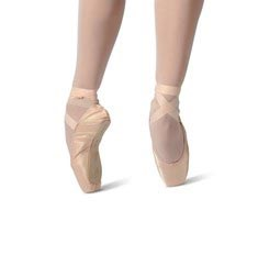 ADAGIO Stability Pointe Shoes