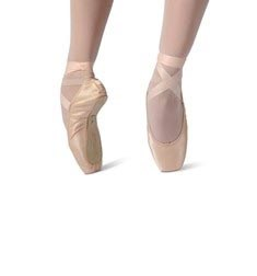 N2 Professional Pointe Shoes