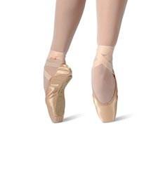 PRELUDE Beginners Pointe Shoe